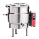 Vulcan K40EL Stationary Kettle