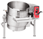 Vulcan Vulcan SUPPORT PAN Stainless steel receiving pan support (K tilt kettles