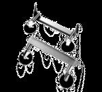 Wells 21034 Caster Kit