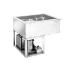 Wells HRCP-7100 Hot/Cold Drop In Unit