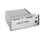 Wells RW-16HD Heavy Duty Food Warming Drawer Unit
