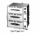 Wells RW-36HD Heavy Duty Food Warming Drawer Unit